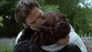 Period Drama Kisses