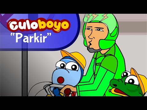 Culoboyo Parkir