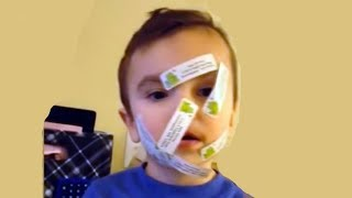 Funniest KIDS FAILS Compilation 2018 - LAUGH Together at Hilarious BABY VINES!