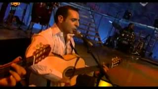 Belle Perez   Gypsy Kings medley live   widescreen)