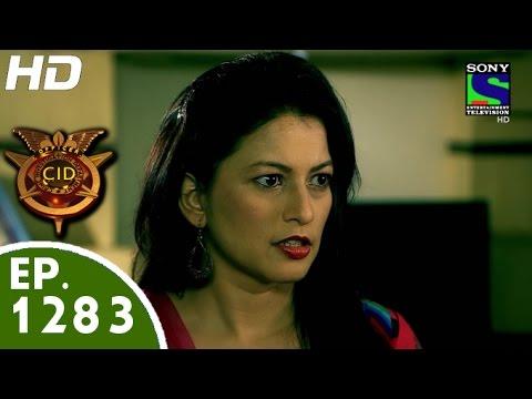 Xxx Mp4 CID सी आई डी Taaskari Episode 1283 26th September 2015 3gp Sex