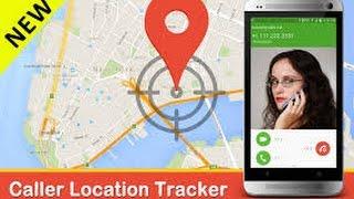 Mobile Number Tracker-100%Working Track Any mobile Number/किसी भी मोबाइल को ट्रैक कीजिये/Hindi-हिंदी