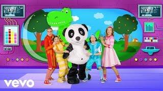 Panda e Os Caricas - Máquina Do Tempo