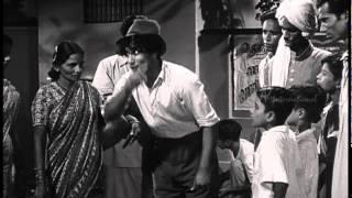 Parasakthi Desam Gnanam Song