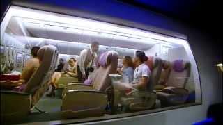 Emirates Cabin Crew Training