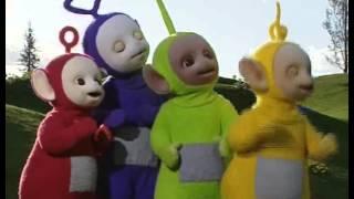 Teletubbies Full Episode: Catherine's Toy Farm