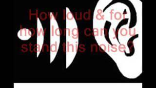 صوت مزعج اتحداك تسمع الفيديو كامل! (طنين الاذن)