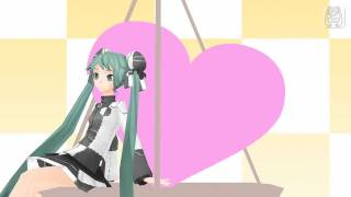 Hatsune Miku Project DIVA Extend-Two Faced Lovers【English,Romaji&Japanese Sub】