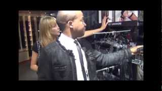 Drake's Couture  Lingerie The Fittings Episode 1