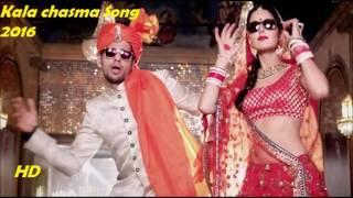 kala chashma song 2016 HD