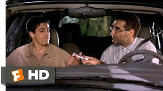 American Pie 2 (11/11) Movie CLIP - Don't Forget Your Penis Cream (2001) HD