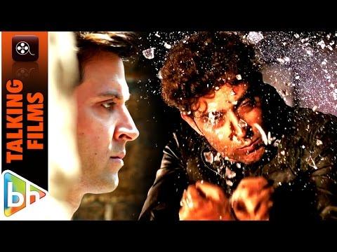 Hrithik Roshan Is A Superhero SUPERSTAR | Ronit Roy | Rohit Roy | Kaabil