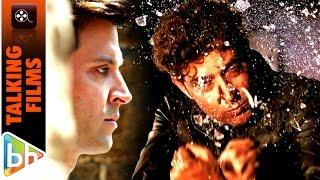 Hrithik Roshan Is A Superhero SUPERSTAR | Ronit Roy | Rohit Roy | Kaabil