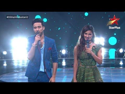 Xxx Mp4 Dil Hai Hindustani 2 Raghav Mukti Grand Finale Act 3gp Sex