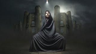 Dark Castle | Photoshop Manipulation Tutorial | Fantasy Photo Effects
