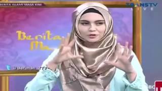 Inna Lillahi!!! VIDEO Turunnya Salju Di MEKKAH Tanda Kiamat Sudah Dekat Berita Islami Masa
