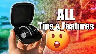 PowerBeats Pro Tips And Tricks You Should Know About.