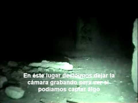 Investigacion en la Casa de Piedra de San Luis Rio Colorado Sonora 1ra parte