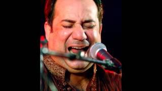 Ustad Rahat Fateh Ali Khan - Kale Kale Rahan Raat Nu