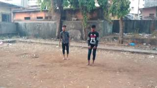 R - viRus dance cRew ( bboying & flips )