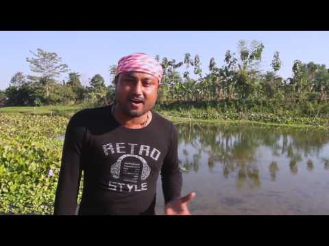 Sonapur Music Festival Theme Song | Official Video | Assamese Songs | Babu Baruah | Okhom Music[