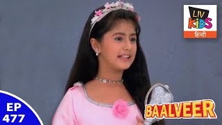 Baal Veer - बालवीर - Episode 477 - A Wish From The Tooth Fairy
