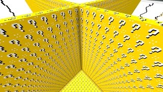 "Minecraft 1v1v1v1 LUCKY BLOCK WALLS ""FLAWLESS!"" #2   (Minecraft Modded Minigame)"