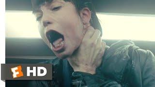 Blade Runner 2049 (2017) - Luv's Goodbye Scene (9/10) | Movieclips
