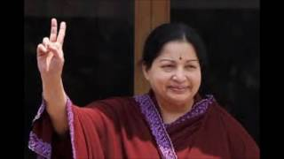 Jayalalitha Speaks about her health conditions.  Amma is back.