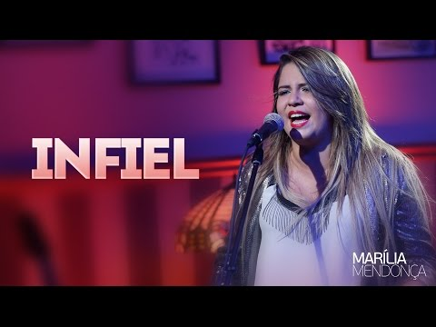 Marília Mendonça Infiel Vídeo Oficial do DVD