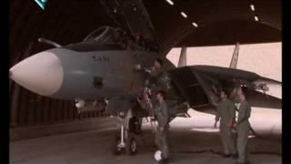 Iran_Iraq war - Air fight over Persian Gulf