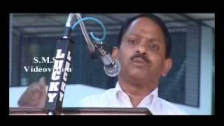 Siddique Ali Rangattoor. Comedy Political Speech 01.flv