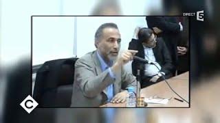 Tariq Ramadan accusé de viols - C à Vous - 30/10/2017