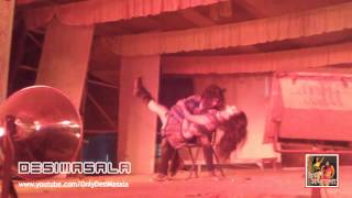 Sexy Item Dancers Neha & Priya in Shobha Samrat Theater at Sonepur Mela 2014