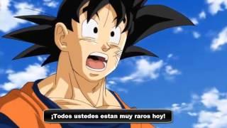 Dragon Ball Super Avance Capitulo 42
