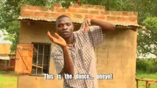 Kiinze kya Yesu by Mr Ndilima.