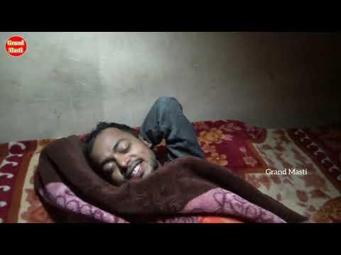 Xxx Mp4 Entertainment Video ऐ क्या हो रहा है Puja Singh Amp Nandu Kharwar 3gp Sex