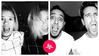 Wir Battlen LISA & LENA in MUSICAL.LY #5.1