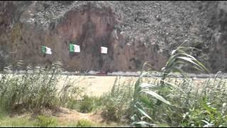 Algerie Maroc, Porsi Saidia :'-(