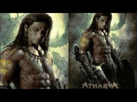 Aatharva 2019   Shahrukh khan   New Bollywood Trailer 2019   New bollywood movie trailer Eid 2019 TE
