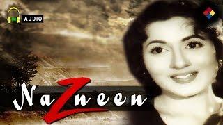 Chandanee Raato Me Jis Dam | Nazneen 1951  | Talat Mahmood.