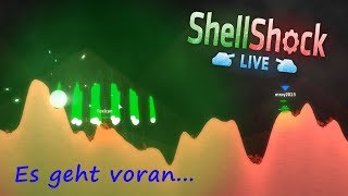 ES GEHT VORAN... | ShellShock Live #352 | [HD+]
