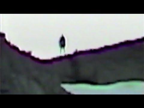 Marble Mountain Bigfoot Original Video