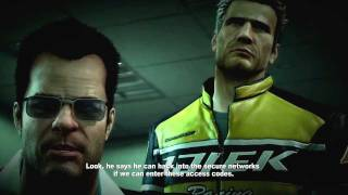 Dead Rising 2: Case West (Storyline Videos)
