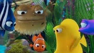 Buscando a Nemo 2003 pelicula completa en Español Latino ✔