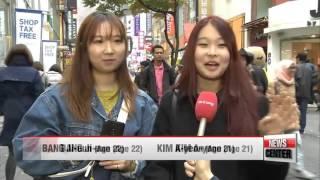 Korean beauty standards affect obesity gender gap   한국 과체중 여아, 남아의 절반... 외모압박에 남