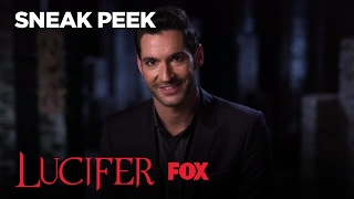 Sneak Peek: Things Are Heating Up! | Season 2 Ep. 14 | LUCIFER