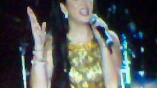 Regine Most Requested-Bacolod-And I Am Telling You