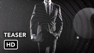 "The Twilight Zone (CBS All Access) ""Hosted by Jordan Peele"" Teaser Promo HD"