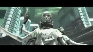Assassin's Creed Chronicles: - (Pre-Civilisation - Eden)